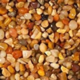 Carib Sea ACS00877 Gemstone Creek Gravel for Aquarium, 50-Pound Photo, best price $35.99 new 2018