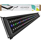 KOVAL 156 LED Aquarium Light with Extendable Brackets, 45 to 50-Inch Photo, best price $61.95 new 2018