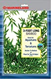 MarineLand Bamboo for Aquariums and Terrariums, 3-Foot Photo, best price $6.13 new 2019
