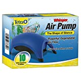 Tetra Whisper Easy to Use Air Pump for Aquariums (Non-UL) Photo, best price $6.99 new 2019