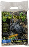 Exo Terra Turtle Pebbles, Large Photo, best price $12.50 new 2019