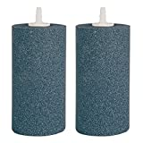 VIVOSUN Air Stone 2PCS 4 X 2 Inch Large Air Stone Cylinder for Aquarium and Hydroponics Air Pump (2PCS 4 x 2 Inch) Photo, best price $12.99 new 2018