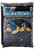 Spectrastone Permaglo Black Lagoon for Freshwater Aquariums, 5-Pound Bag Photo, best price $9.65 new 2019